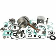 Wrench Rabbit Complete Engine Rebuild Kits For Honda Cr 500 R 88 Wr101-123