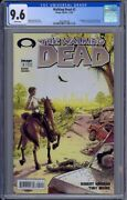 Cgc 9.6 Walking Dead 2 1st Print 1st Appearance Lori And Carl Grimes Image 2003