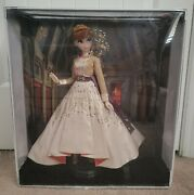 Disney Saks 5th Ave Limited Edition 17 Anna 164/1000 Doll Frozen 2