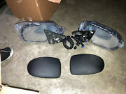 03-06 Power Folding Signal Mirror Pair Set Of 2 For Gmc Chevy Pickup Truck Suv