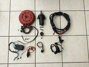 Mercury 9.8hp Electric Start Kit Complete Kit To Convert To Electric Start