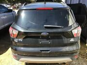Trunk/hatch/tailgate Privacy Tint Glass Fits 17-18 Escape Black 4233137