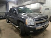 Seat Belt Front Bucket And Bench Center Fits 07-14 Sierra 2500 Pickup 1818633-1