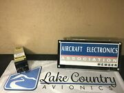 Adf Control Ctl62 622-6522-008 W/ September 2021 Oh 8130