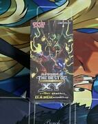 Pokemon Card High Class Pack The Best Of Xy Unopened List No.mc2655