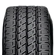 4 New Lt305/55r20/10 Nitto Dura Grappler 10 Ply Tire 3055520