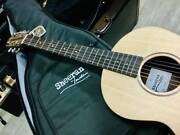 Highperformance Pick Up Small Acoustic Guitar With Good Live Sound Sheeran By