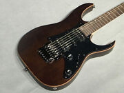 On New Ones Limited Special Price Ibanez Ibanez Rg3050 Tfk Tran List No.yg1769