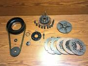 Primary Drive System Fits Harley 45 Solo And Servi-car