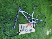 2018 Xl Yt Capra Pro Race Itand039s Almost A Complete Bike Just Need Few Partand039s