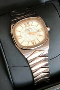 Breil Rose Steel And Rubies Womenandrsquos Watch Cal5030.d Boxed Manual Water Resistant