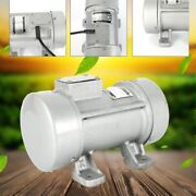 280w Table Concrete Vibrator Motor Cement Mixing Machine 300kgf 2840rpm From Us