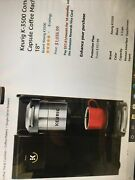 """Keurig Model K-3500 Commercial Single Cup Brewing System 17x12x18"""""""