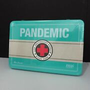 Pandemic 10th Anniversary Edition Board Game Z-man Games New Sealed Rare Oop
