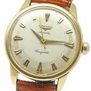 Longines Conquest Automatic 9001-3 Vintage Menand039s Watch Wl38401
