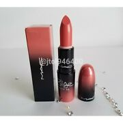Mac Mary J Blige French Silk Lipstick    Limited Edition / Discontinued
