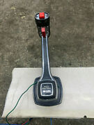 Hi Lex Marine Volvo Penta Aq Boat Throttle Shifter Only No Cables
