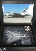 Calibre Wings Ca721405 1/72 Grumman F-14a Vf-143 Pukinand039 Dogs Ag100 - Buno 162682