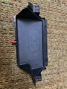Toyota Tacoma Center Console Mounted Qi Wireless Charger Ocf017