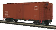 Mth Trains 20-93500 Boston And Maine 40' Aar Box Car Road No 73048 O Scale