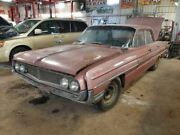 1962 Oldsmobile 88 Rear Axle Assembly 8-394 At 820188