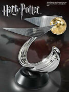 Harry Potter Snitch D'oro 7 1/8in The Golden Noble Figure Statues 1
