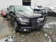 Motor Engine 3.5l Vin 5 6th Digit Fwd Automatic 6 Speed Fits 16-18 Pilot 943026