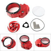 Clutch Cover Protector Guard For Ducati X-diavel 2019-2020 Motorcycle
