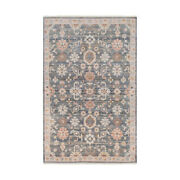 Surya Ggs1003-69 Gorgeous Area Rug Charcoal/taupe/beige/peach/camel/butter