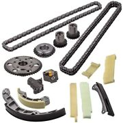 Timing Chain Kits For Nissan Np300 Pick-up D22 2.5 Dci 08-15 Np300 Navara D40