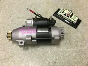 Yamaha Outboard Staiter Motor Fits F80 - F100hp Quantity 1 67f-81800-04-00