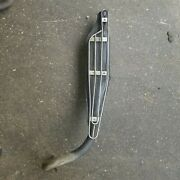 Aermacchi Harley Sprint 1969-1972 Only Sx350 Exhaust Pipe Very Good Used