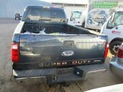 13-16 Ford F250sd Pickup Tailgate Assy W/new Shell Cap And Access Cover