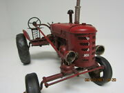 Old Model Tractor Or Homemade-unknown Manufacturer-1038-21