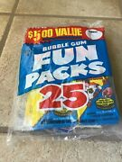 1980 Topps Hockey Wax Packs And More Unopened In Fun Pack Gretzky Bourque