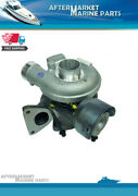 Turbo D3-110 D3-140 For Volvo Penta Replaces 21163289 21354008 3801387