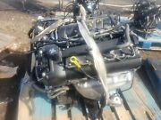 04-06 Cadillac Xlr 4.6l Vin A 8th Digit Opt Lh2 Complete Engine Motor Tested Oem