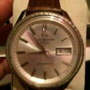 Vintage Men's Seiko Watch Sportsmatic 5 Deluxe7619-7050 Automatic Wl2262