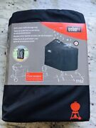 Weber Performer Premium And Deluxe 22 Charcoal Grill Cover Black 7152 New