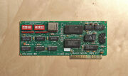 Tested Working Super Serial Card Ii 670-0020-d For Apple Ii, Ii+, Iie, W/cable