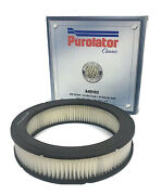 Purolator Automotive Air Filter A40103 New/old Stock 2009 Car Air Cleaner