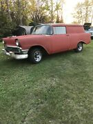 1956 Chevrolet Bel Air/150/210 1956 56 Chevy Chev 150 Sedan Delivery Price Reduced 5 Was 2200