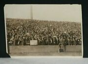 1910 World Series Vintage 1 Photo At Shibe Park, Massive Crowd, Culver Pictures