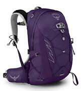 Osprey Womenand039s Tempest 9 Hiking Backpack Violac Purple Medium/large