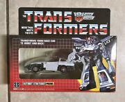 Transformers G1 Autobot Prowl Misb Us Seller Very Rare