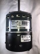 Carrier Bryant Hd44re120 1/2 Hp Ecm Blower Motor And Controller 5sme39hl0240