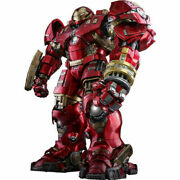 Hot Toys 903803 Hulkbuster Deluxe Version 1/6 Scale Action Figure