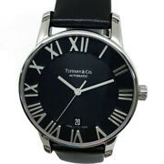 And Co. Atlas Automatic Z1800.68.10a10a50a Date Menand039s Watch Wl23529
