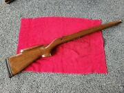 Winchester Model 70 Pre-64 Bolt Action Rifle Stock Long Action