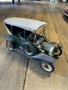 Antique Ford Toy Car